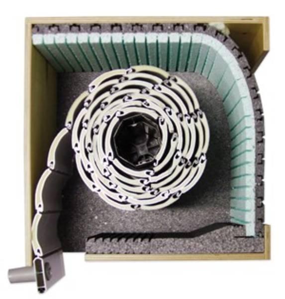 Dammung Rollladenkasten Nachtragliche Isolation Rollladenkasten